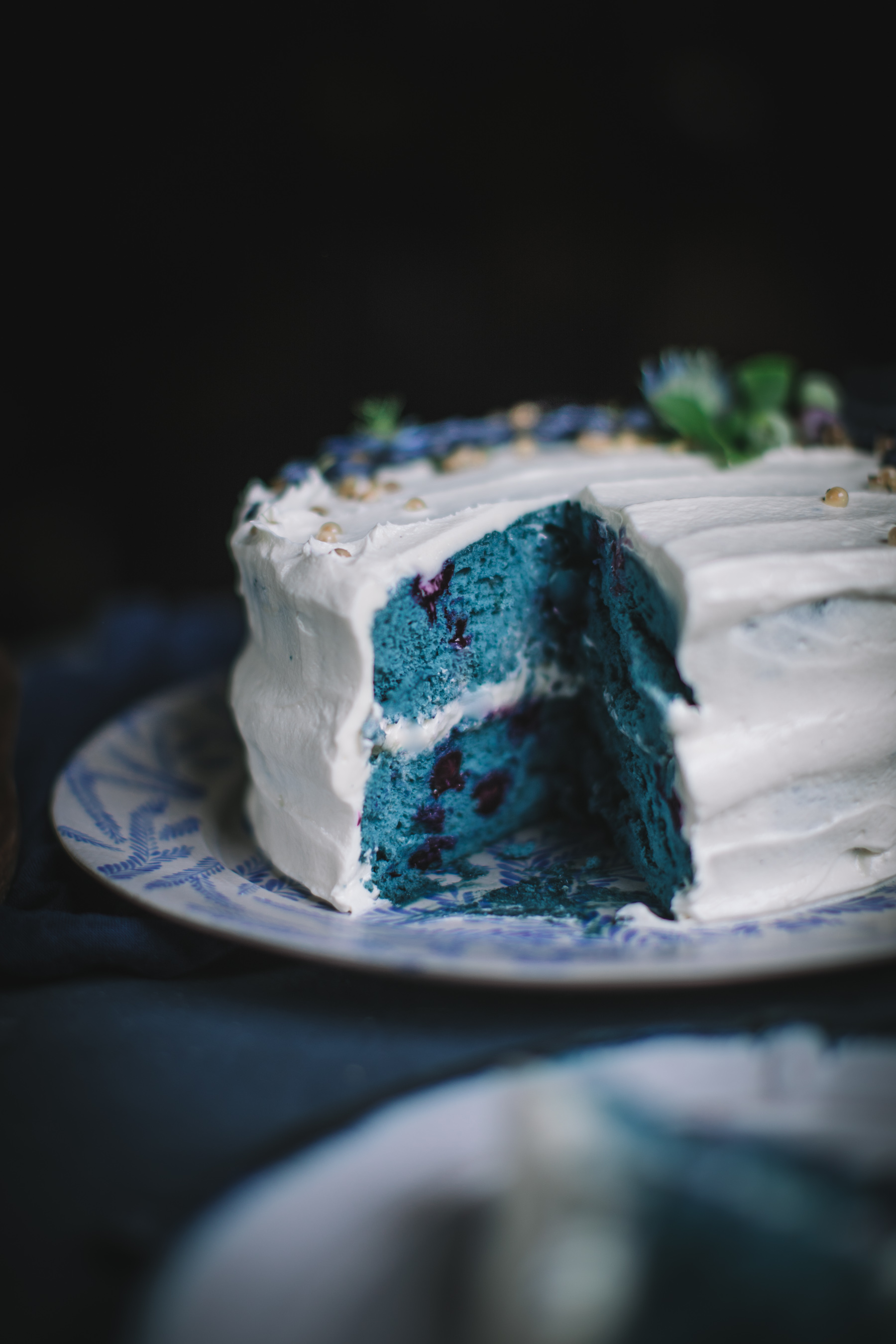 love cake decorating ideas.htm blue velvet cake with cream cheese frosting adventures in cooking  blue velvet cake with cream cheese