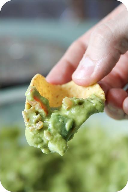 Jeremy's Guacamole