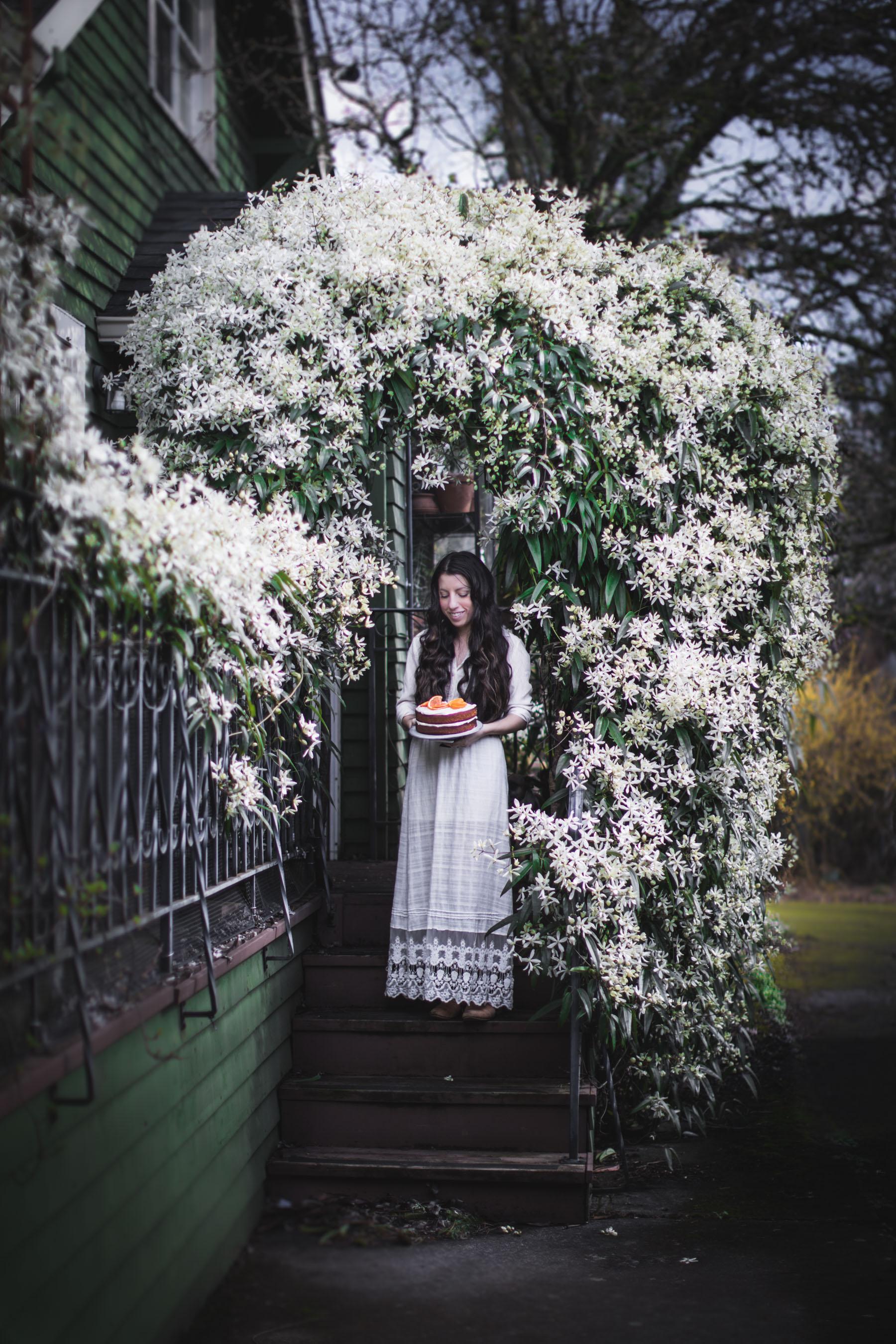 Eva Kosmas Flores Flower Arch