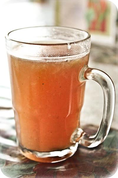 Gala Apple Cider
