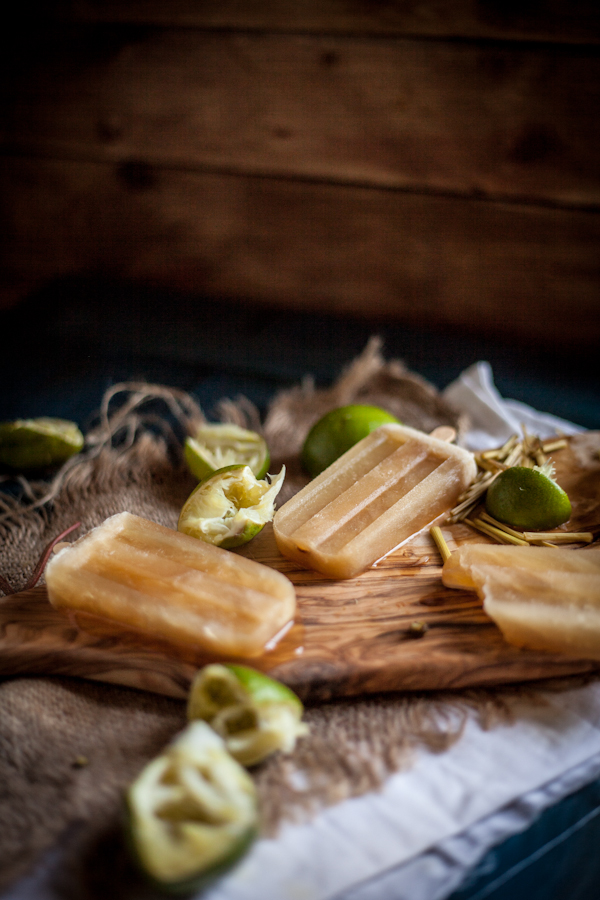 Boozy lime honey lemongrass popsicles and a book club boozy lime honey lemongrass popsicles and a book club forumfinder Images