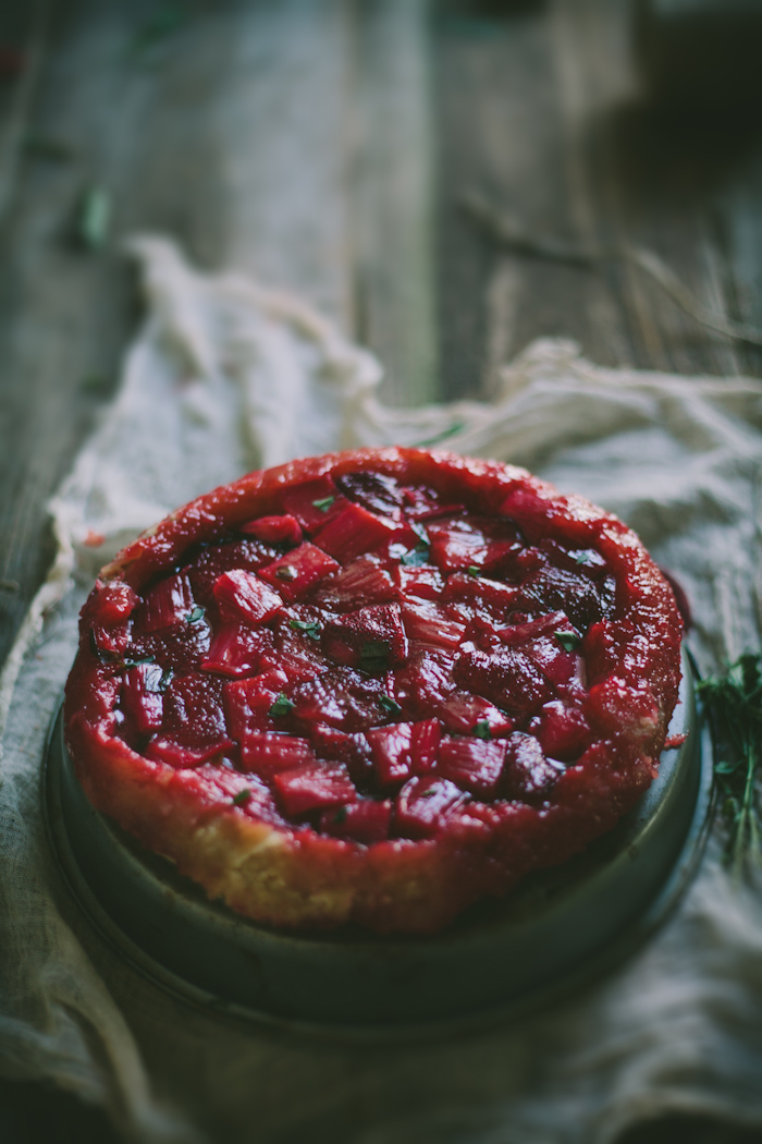 Strawberry_Rhubarb_Tart_Tartin-5_