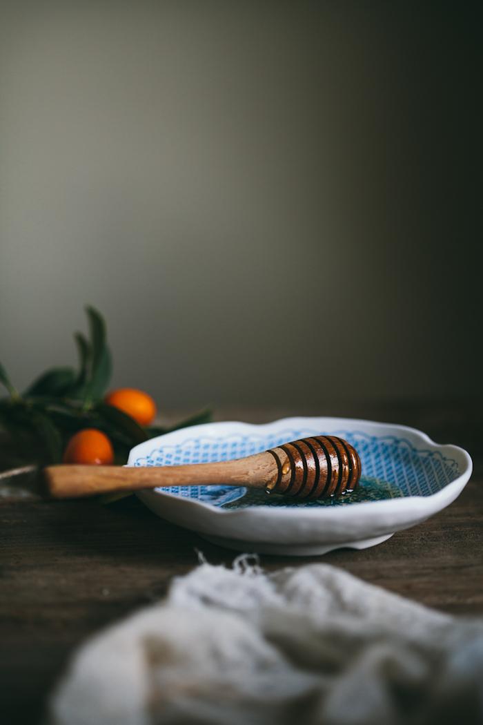 Honey | Adventures in Cooking