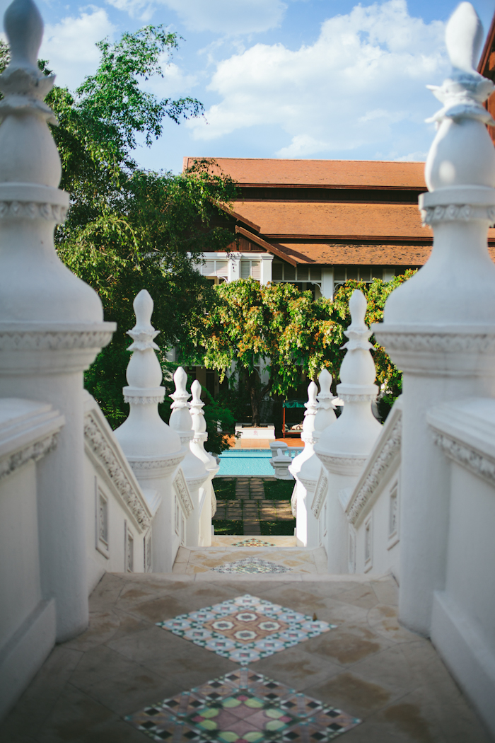 Dhara Dhevi, Thailand | Adventures in Cooking