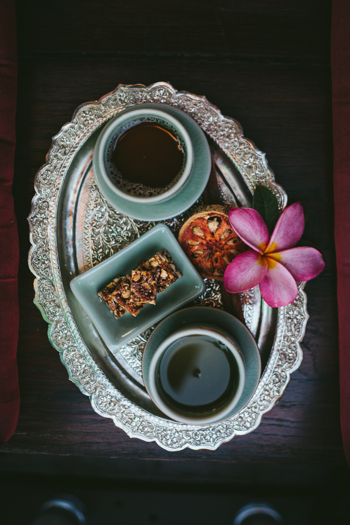 Dhara Dhevi | Adventures in Cooking