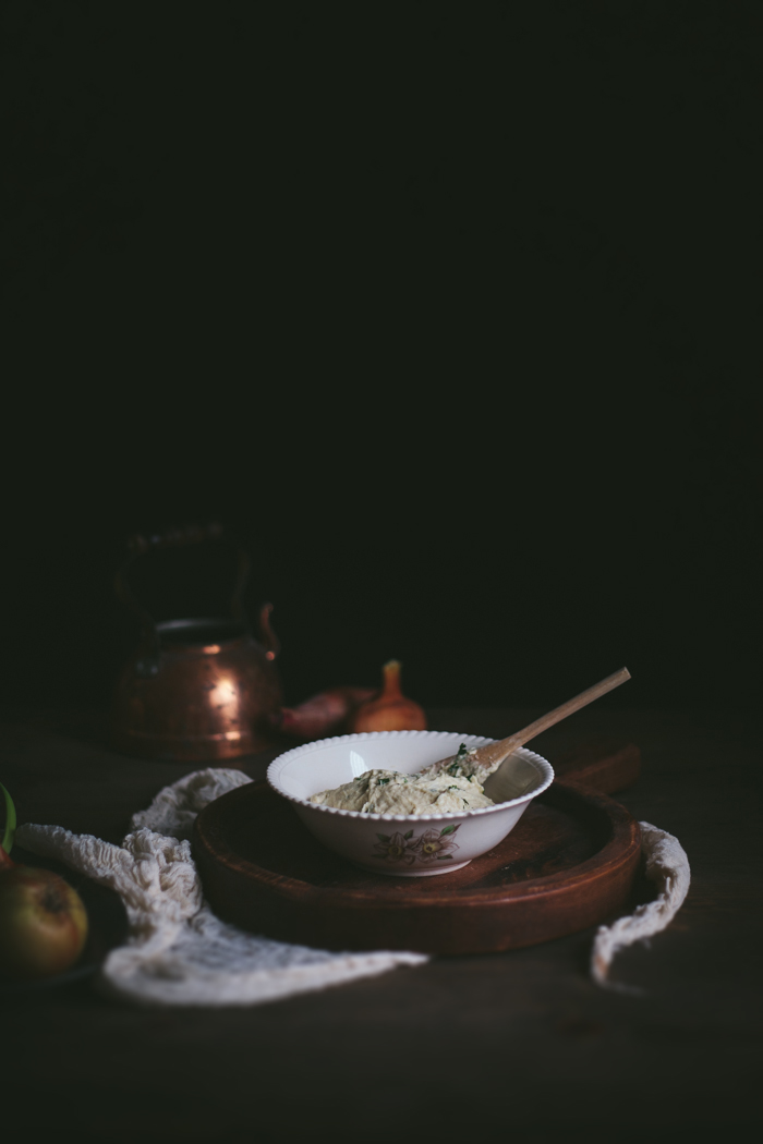 Homemade Spatzle by Eva Kosmas Flores | Adventures in Cooking