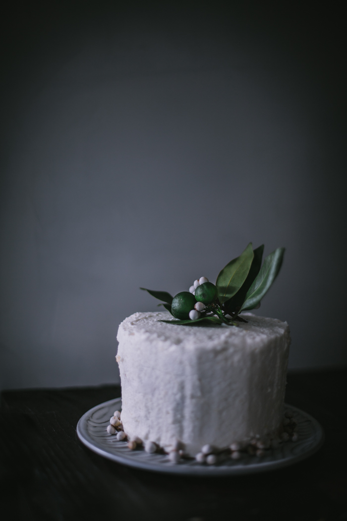 Lemon Lover's Dream Cake + A Lomelino's Cakes Giveaway