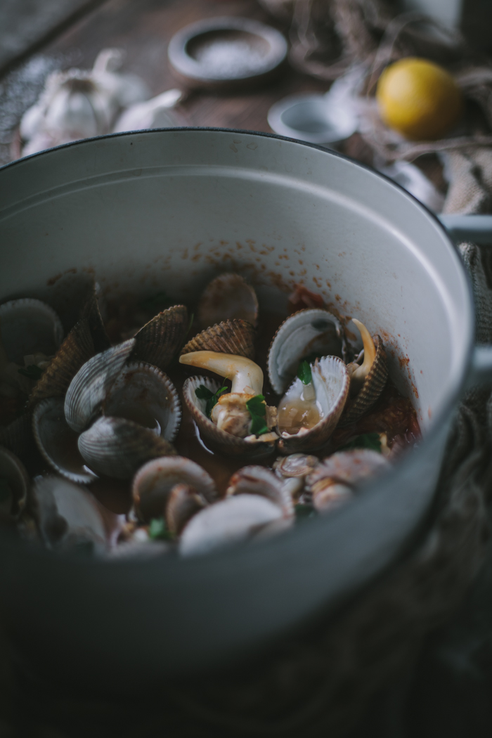 Cape Cod Photography Workshop + A Clamming Guide