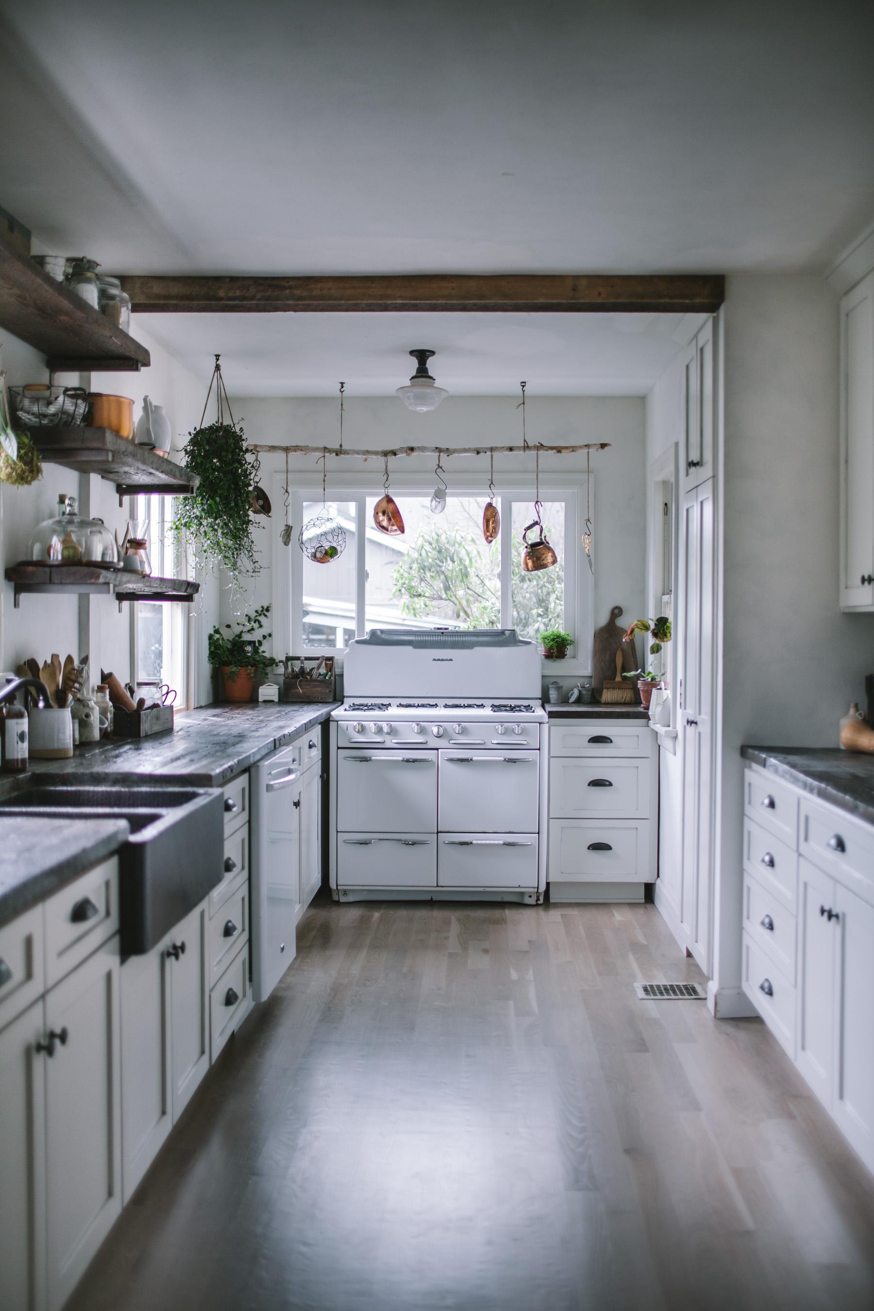 Kitchen Remodel Eva Kosmas Flores