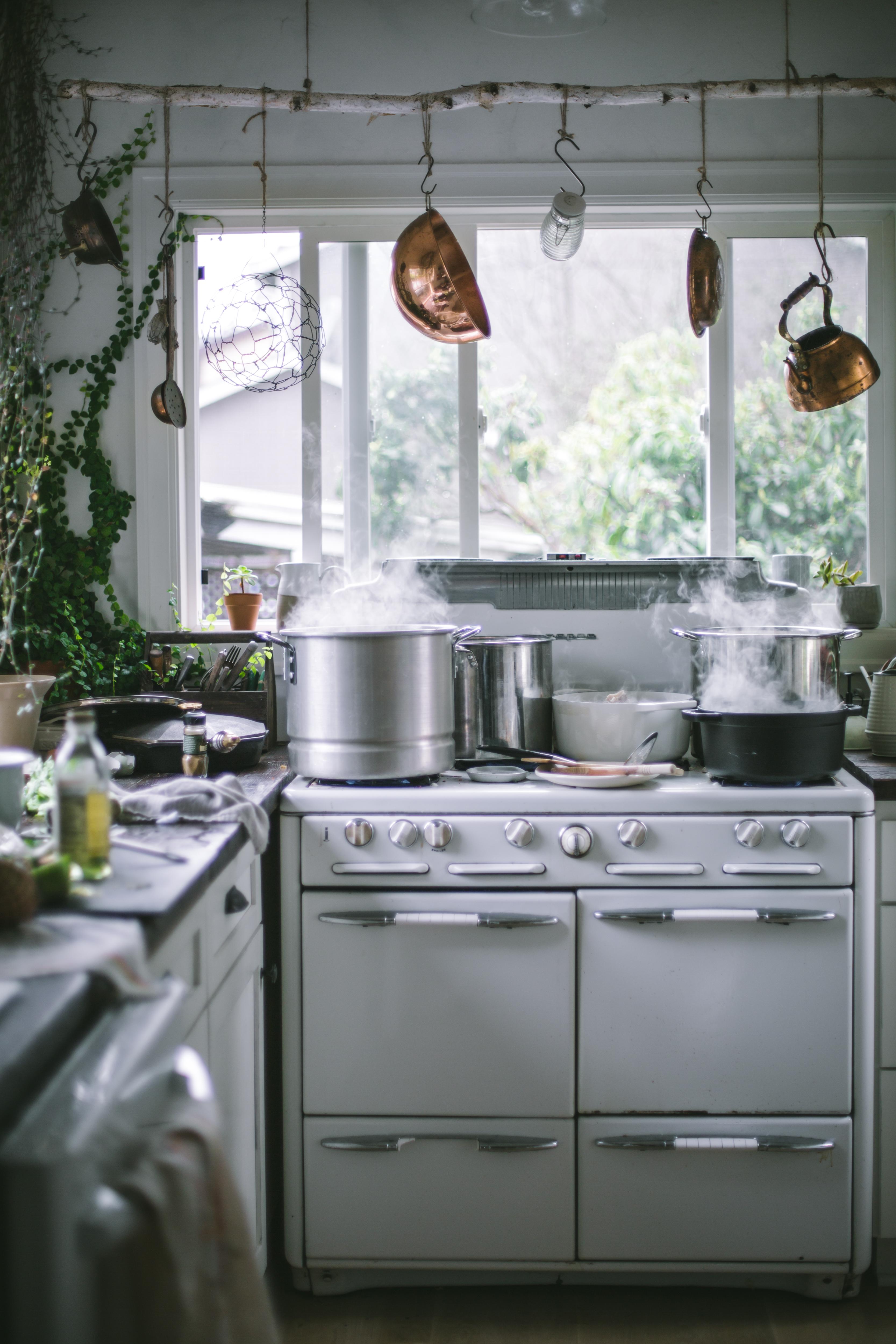 Kitchen by Eva Kosmas Flores-2