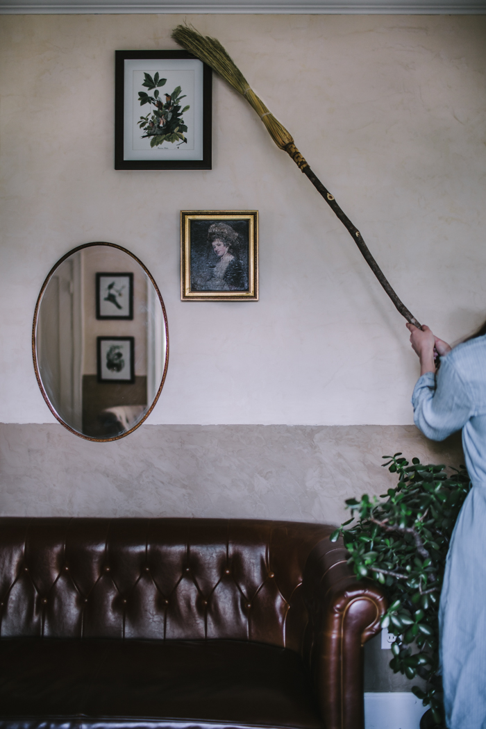 Spring Cleaning Guide by Eva Kosmas Flores | Adventures in Cooking
