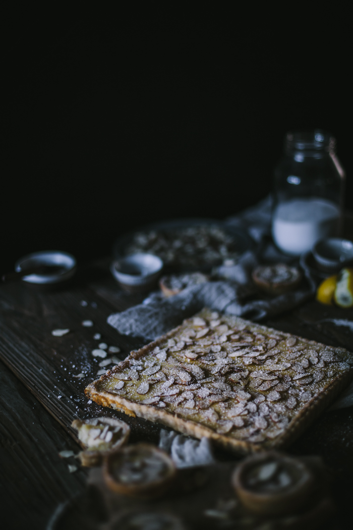 Italian Almond Custard by Eva Kosmas Flores-15