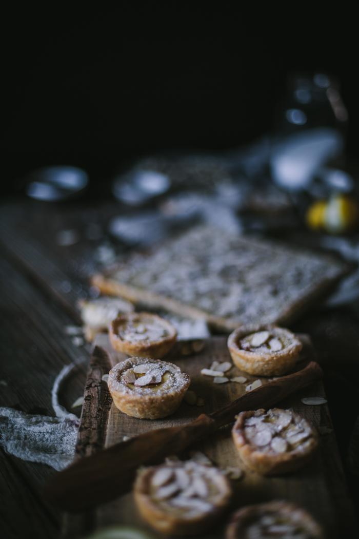 Italian Almond Custard by Eva Kosmas Flores-11