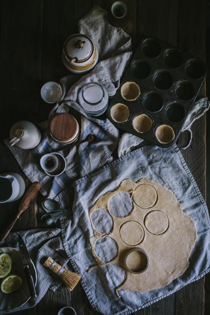 Italian Almond Custard by Eva Kosmas Flores-3