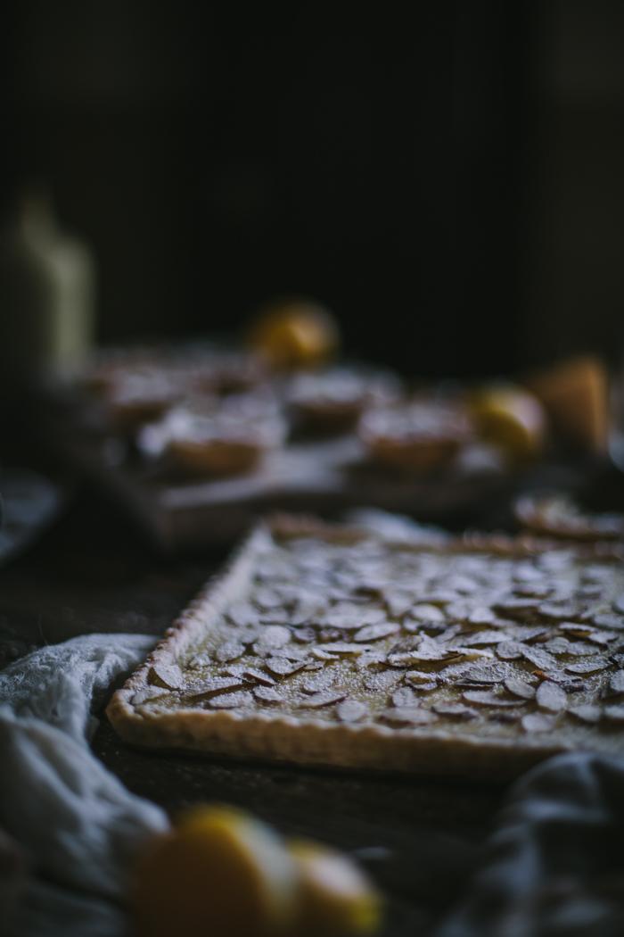 Italian Almond Custard by Eva Kosmas Flores-7