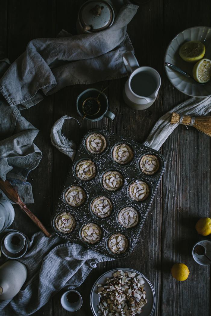 Italian Almond Custard by Eva Kosmas Flores-4