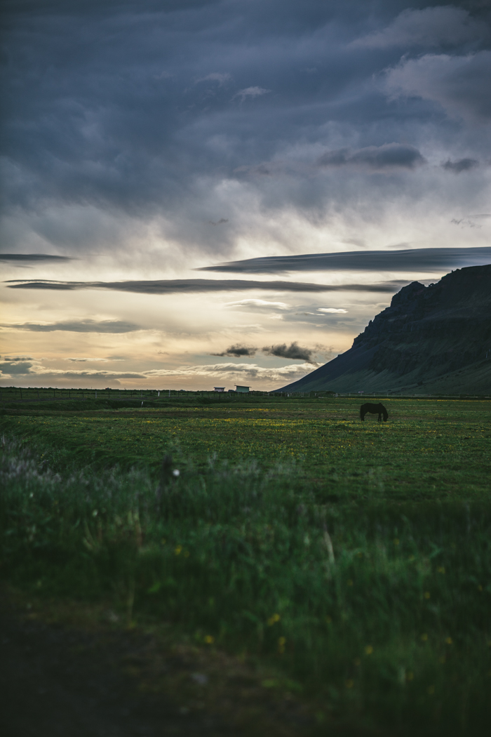 Iceland by Eva Kosmas Flores | Adventures in Cooking