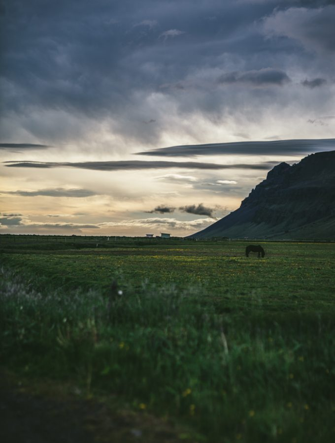 Southern Iceland Travel Guide