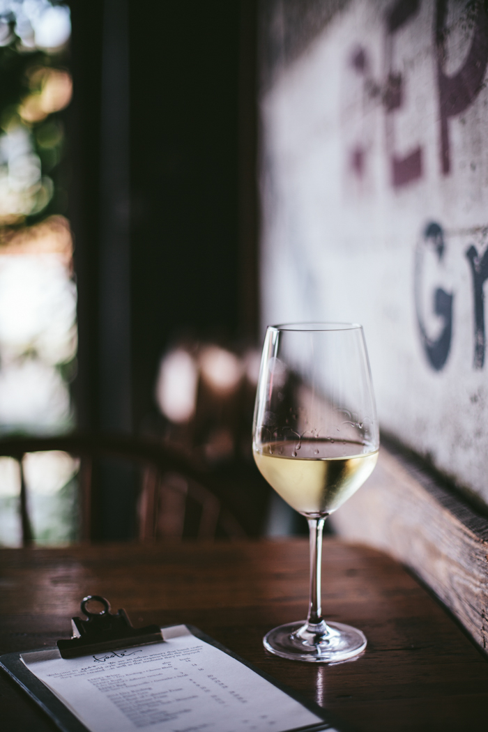 Portland Sipping Guide by Ev Kosmas Flores | Adventures in Cooking