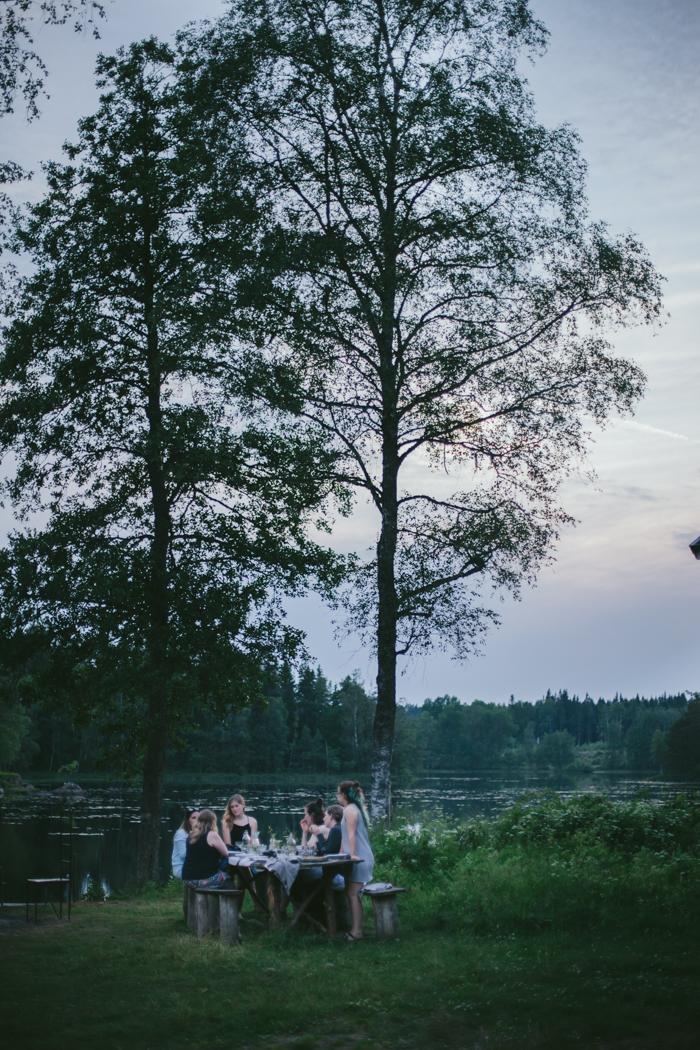 Sweden Portrait & Food Photography Workshop