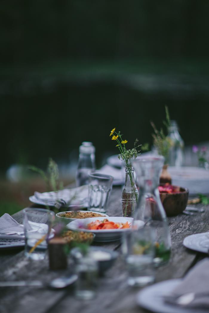 Sweden Portrait & Food Photography Workshop with Eva Kosmas Flores