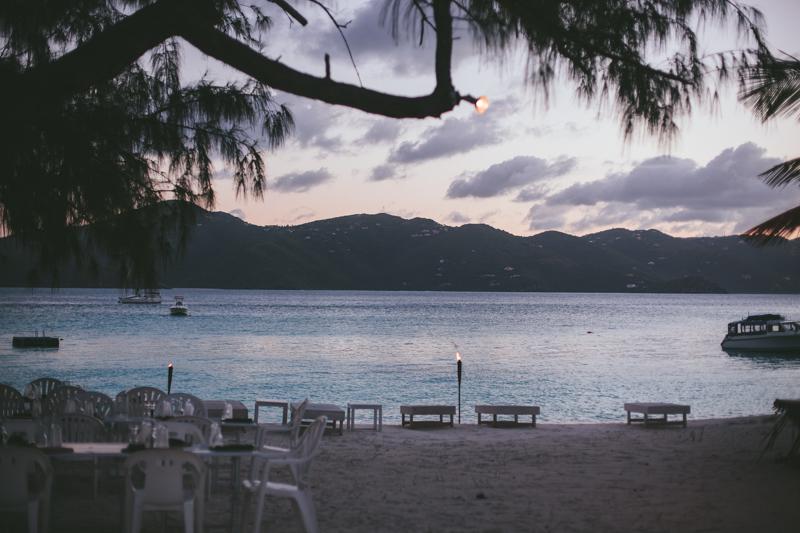 The British Virgin Islands by Eva Kosmas Flores