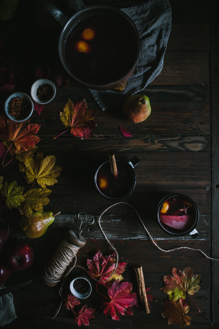 Barcelona Food Styling + Photography + Wine Tasting Workshop with Eva Kosmas Flores