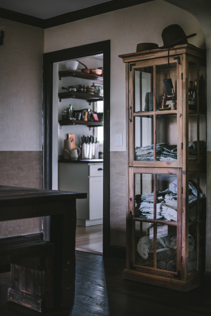 Dining Room Remodel by Eva Kosmas Flores | Adventures in Cooking