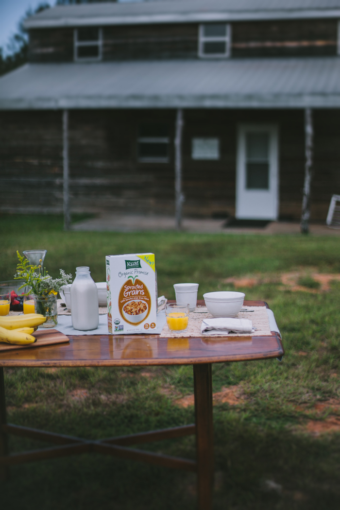 Alabama by Eva Kosmas Flores | Adventures in Cooking