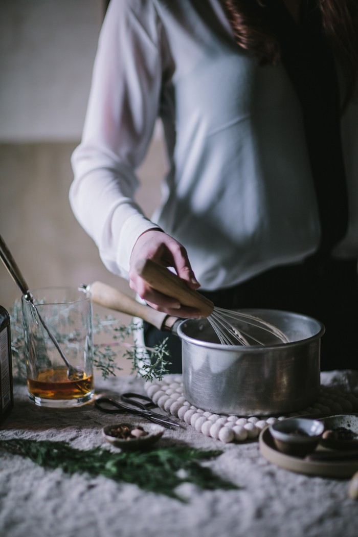 Eggnog Three Ways by Eva Kosmas Flores | Adventures in Cooking