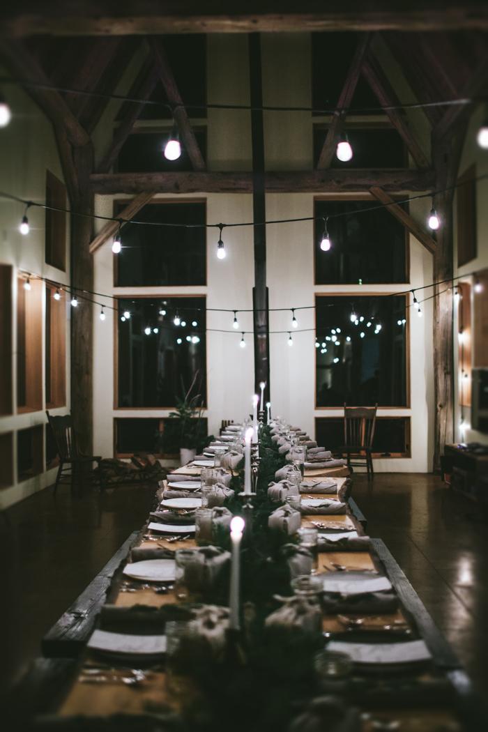 Winter Workshop + Supper