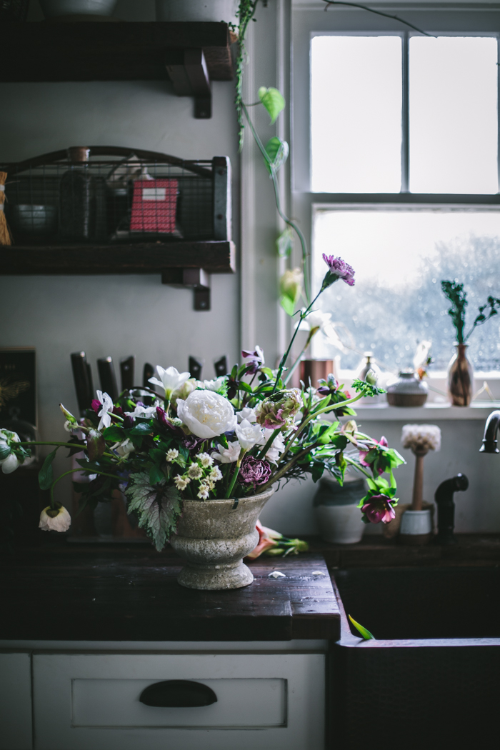 Flowers by Selva Floral | Photo by Eva Kosmas Flores