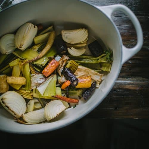 Homemade Bone Broth and Stock by Eva Kosmas Flores