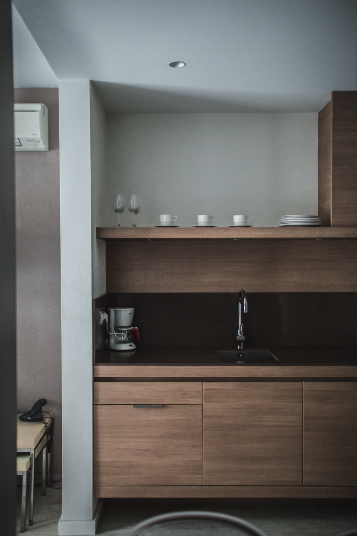 Eric Vokel Boutique Apartments by Eva Kosmas Flores   Adventures in Cooking