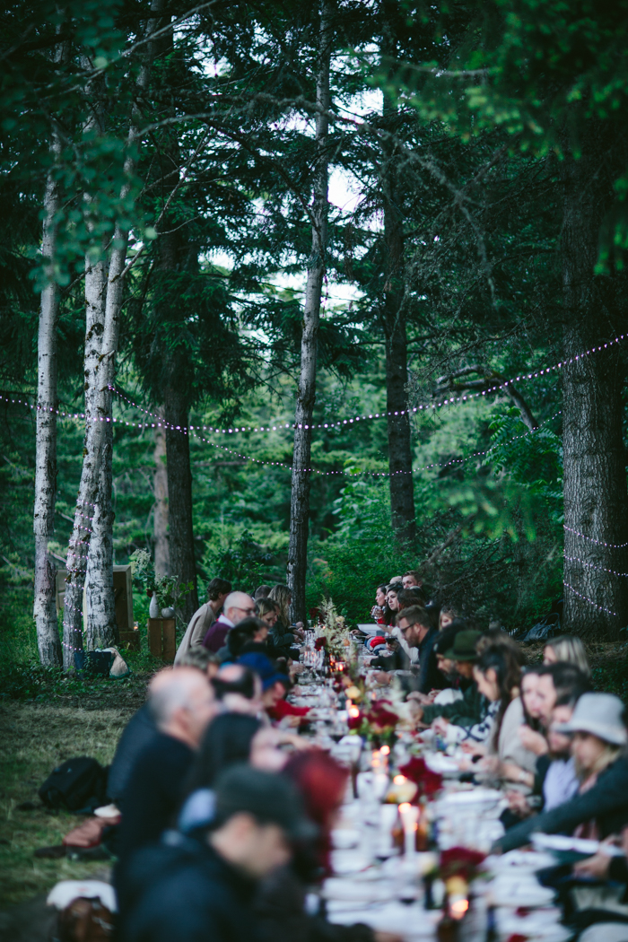 Secret Supper | Thicket
