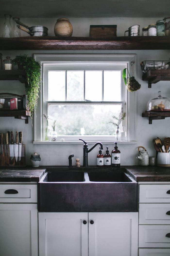 Kitchen About by Eva Kosmas Flores-2