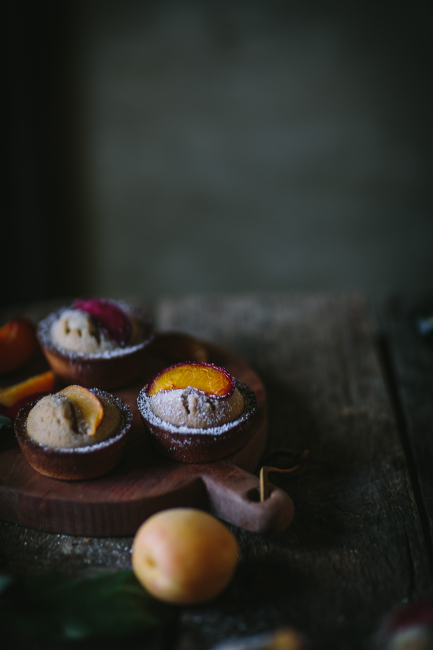 Pluot Financiers by Eva Kosmas Flores-10
