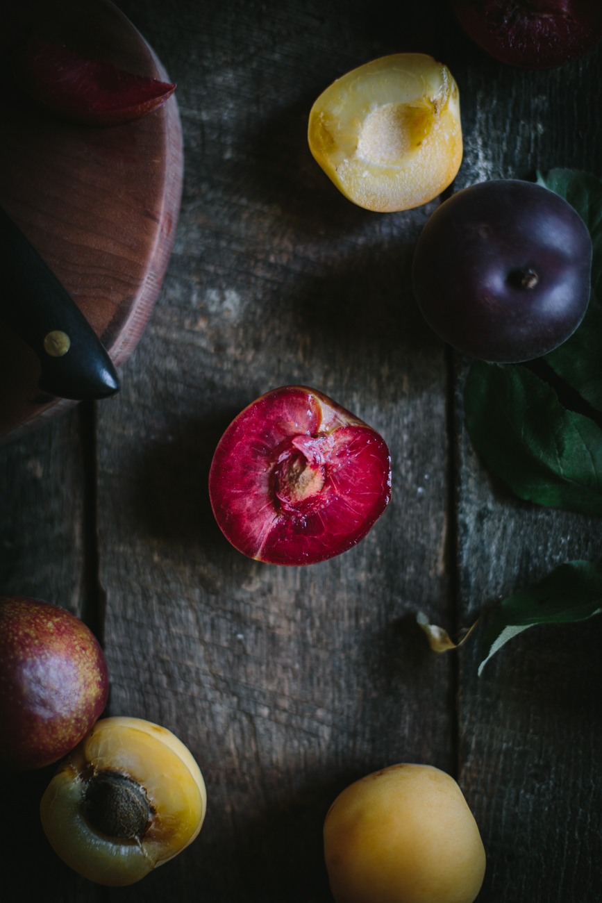 Pluot Financiers by Eva Kosmas Flores-2