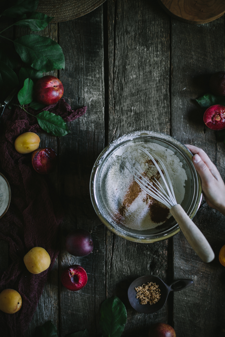 Pluot Financiers by Eva Kosmas Flores-3