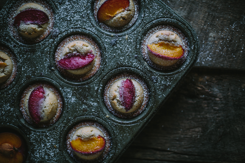 Pluot Financiers by Eva Kosmas Flores-7