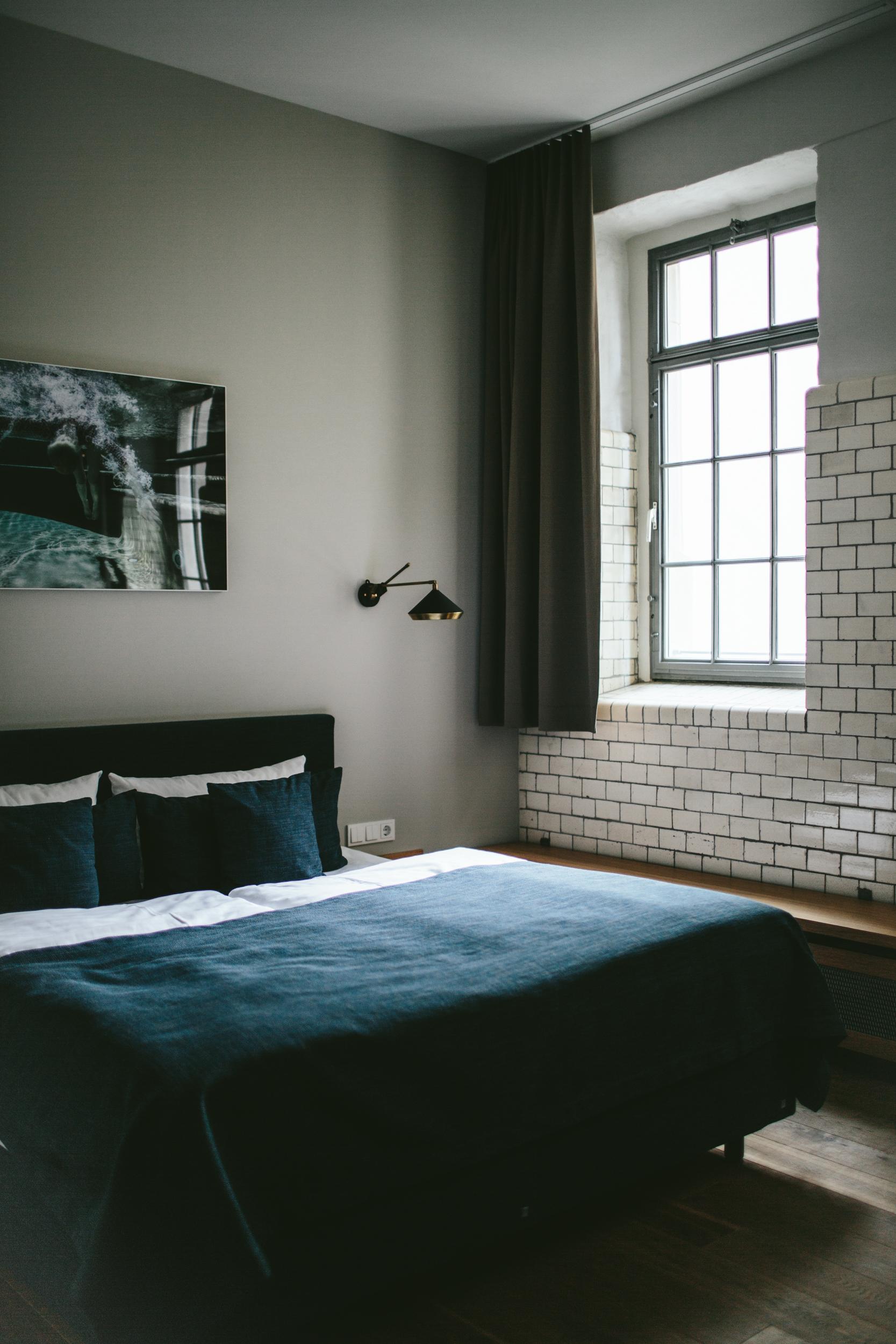 Hotel Oderberger Berlin by Eva Kosmas Flores