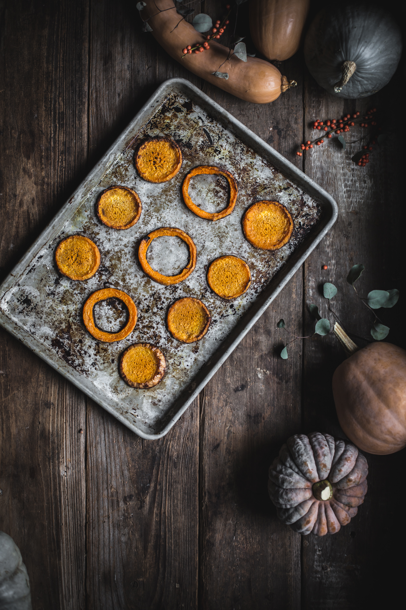 Winter Squash by Eva Kosmas Flores | Adventures in Cooking