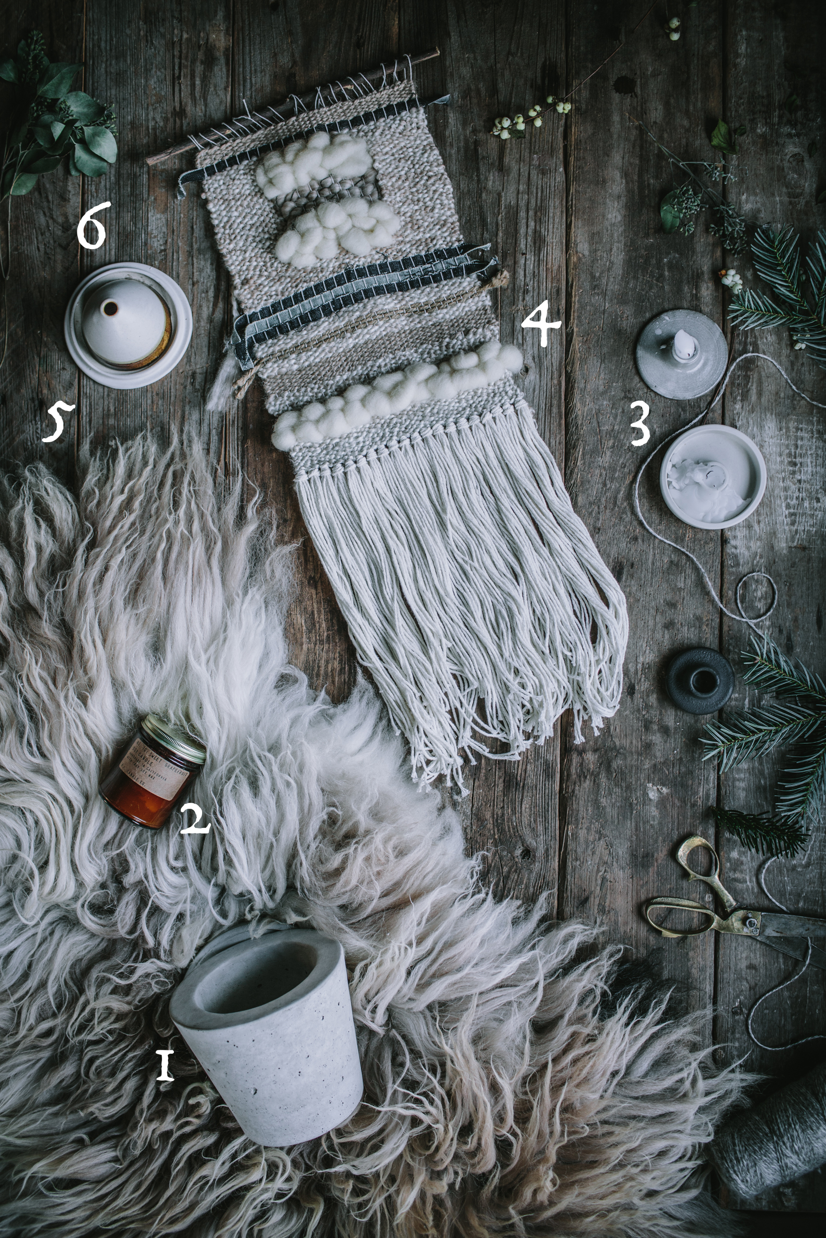 Home Gift Guide by Eva Kosmas Flores