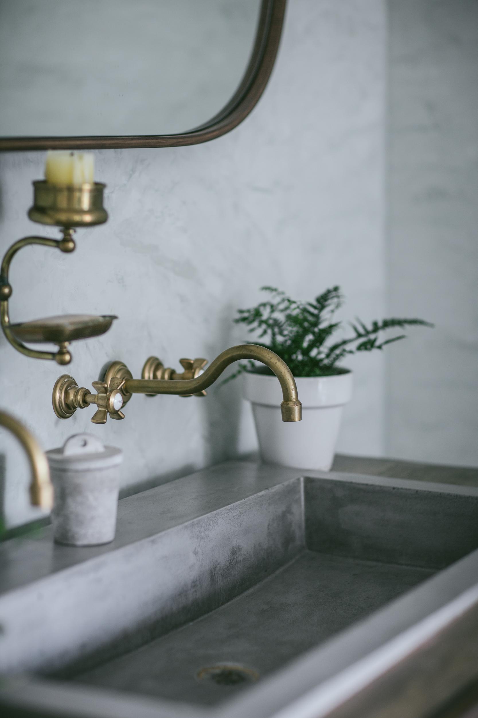 Remodel | Master Bedroom and Bathroom - Adventures in Cooking