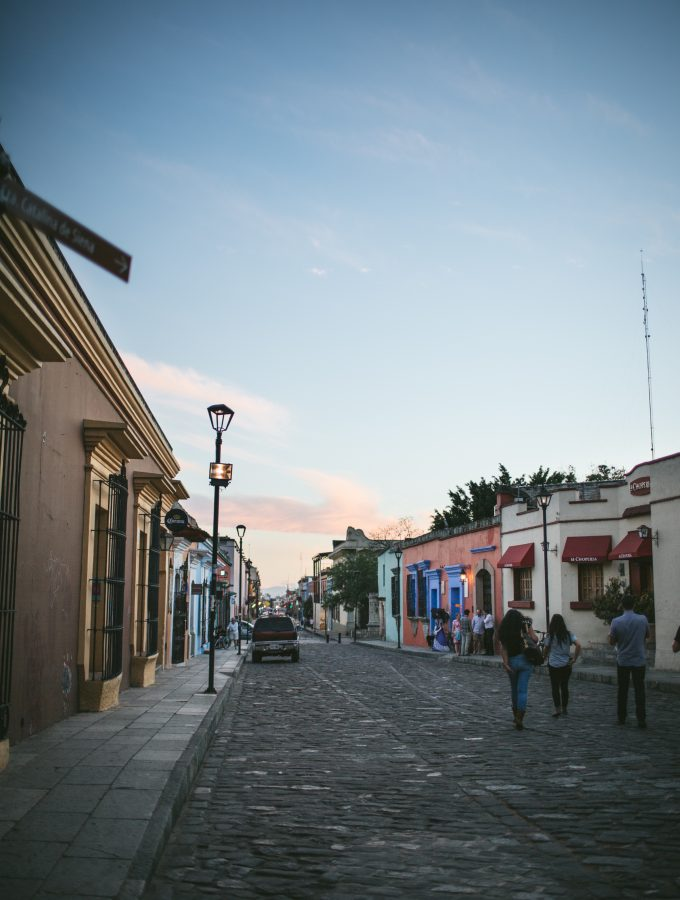 Oaxaca | Mexico Travel Guide