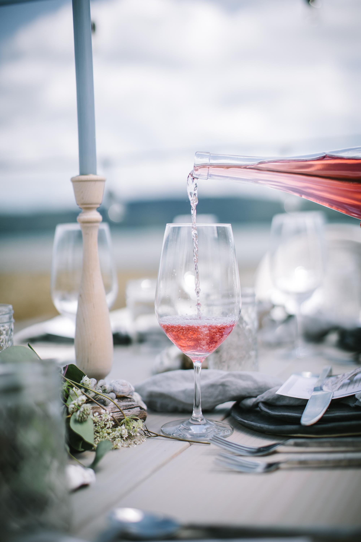 Alit Wine by Eva Kosmas Flores