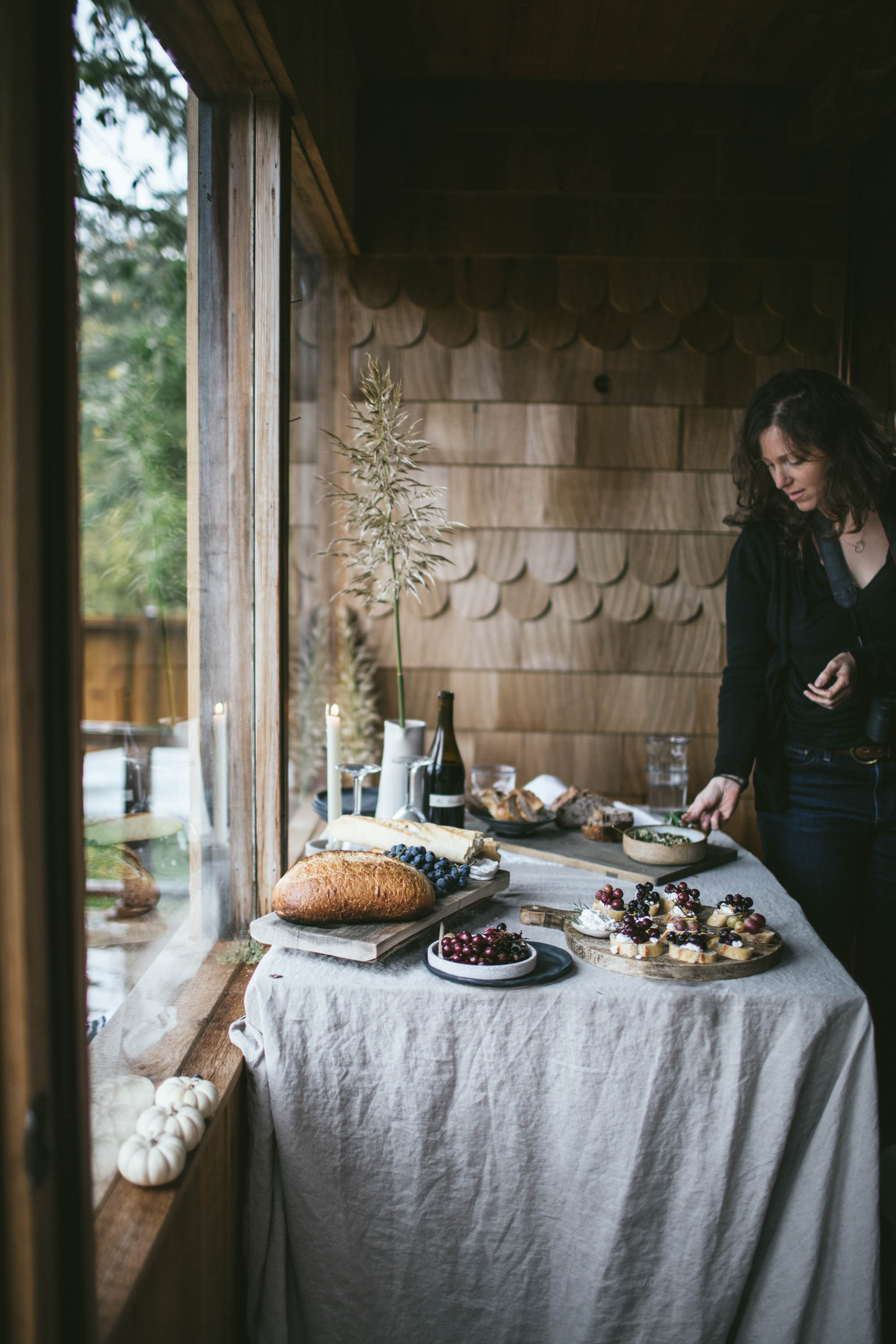 La Brea Bakery Weekend by Eva Kosmas Flores