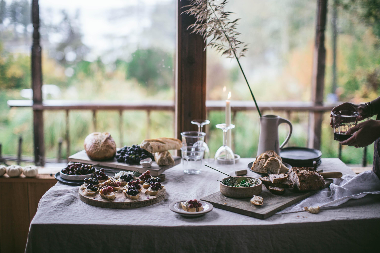 La Brea Bakery Weekend by Eva Kosmas Flores
