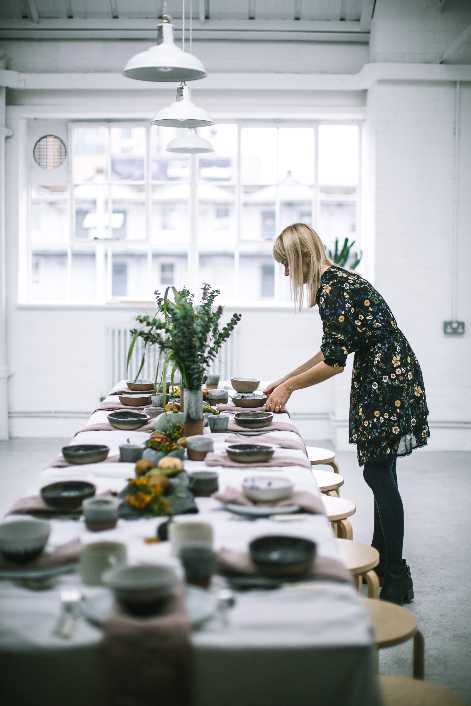 London 1-Day Photography Styling Storytelling Branding Blogging Workshop at Rye by Eva Kosmas Flores
