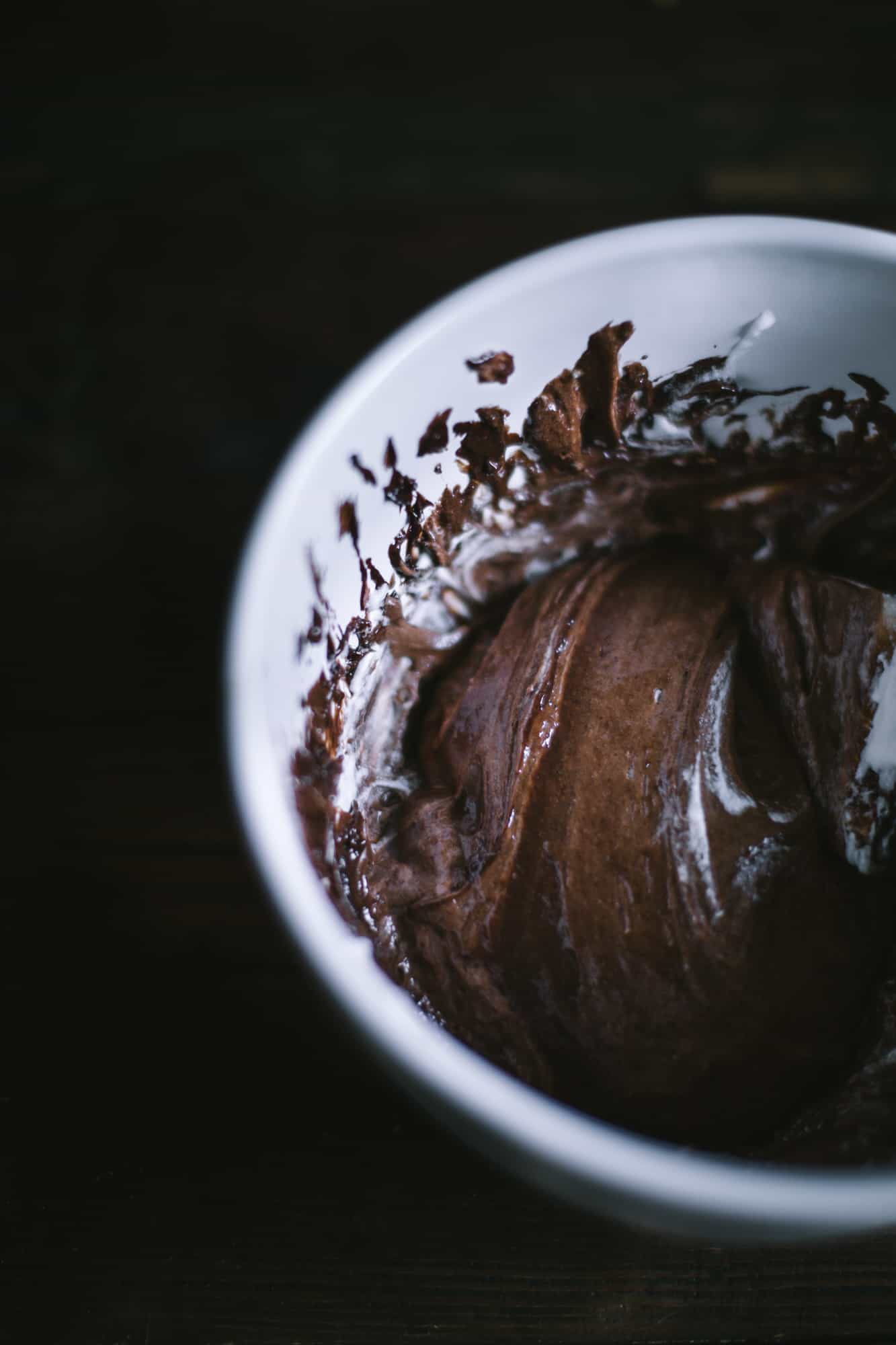 Spiced Coffee and Chocolate Mousse by Eva Kosmas Flores